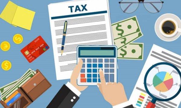 Lưu ý khi khai thuế TNDN