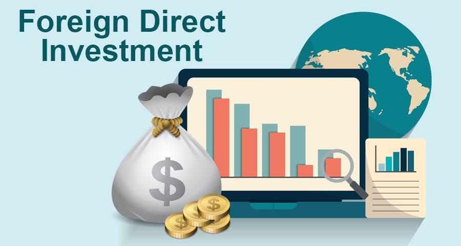 tài khoản vốn đầu tư trực tiếp