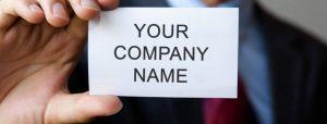 các lưu ý khi đặt tên doanh nghiệp