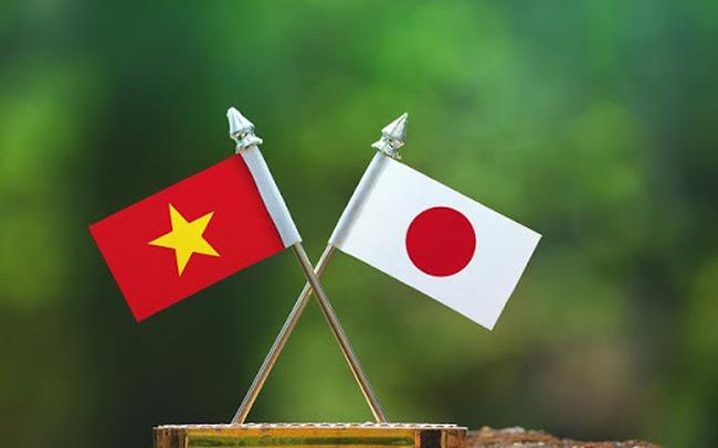 Thành lập Văn phòng đại diện công ty Việt Nam tại Nhật Bản
